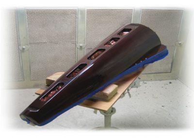 L&H-GC85-varnished