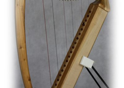 papiro-22-strings-nogal